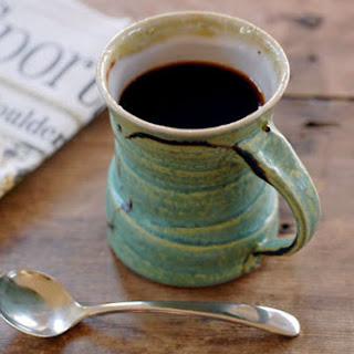 Dandelion Root Coffee