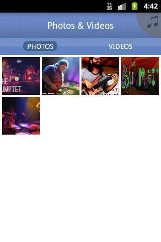 The Bumptet - screenshot