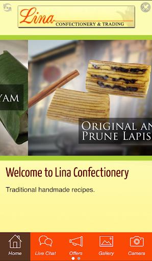 Lina Confectionery