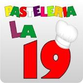 Pastelería La 19 Ibagué