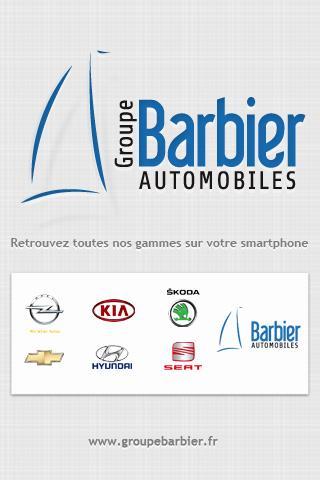 Groupe Barbier