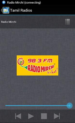 【免費音樂App】Tamil Radio FM-APP點子