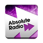 Absolute Radio (Older Phones)