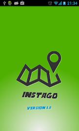 Instago Street View Navigation Screenshot 1