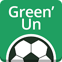 Sheffield Green'Un Football