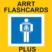 ARRT Flashcards Plus