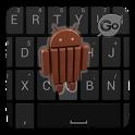 GO Keyboard KitKat 4.4 Theme icon