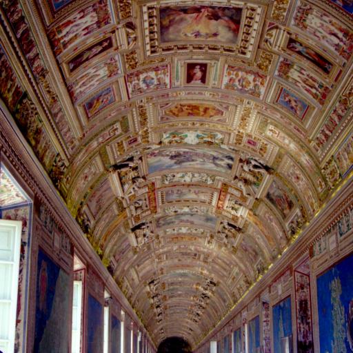 Vatican Museums(IT005)
