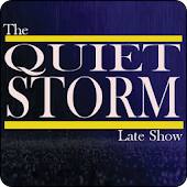 The Quiet Storm Radio Show