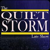 The Quiet Storm Radio Show