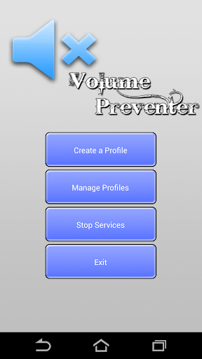 Volume Preventer or Locker PRO