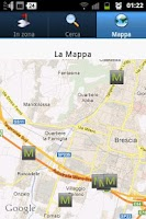 Screenshot of Metano 2.0
