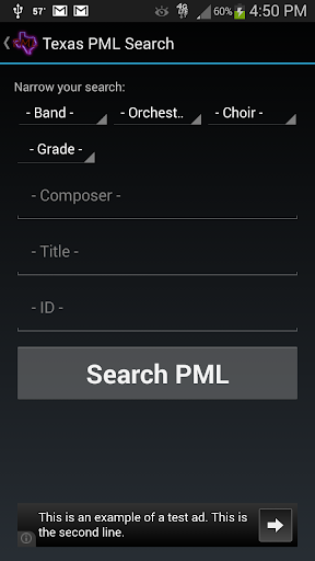UIL PML Search