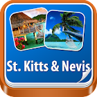 St Kitts & Nevis Offline Guide icon