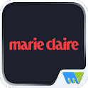 Marie Claire South Africa icon