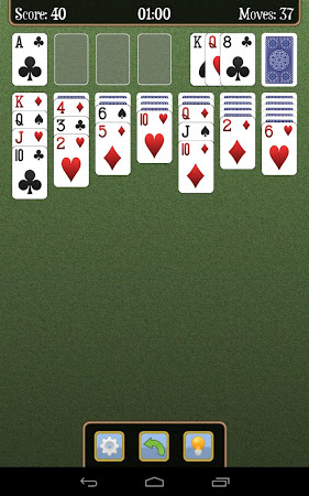 Solitaire 2.4.0 screenshot 210587