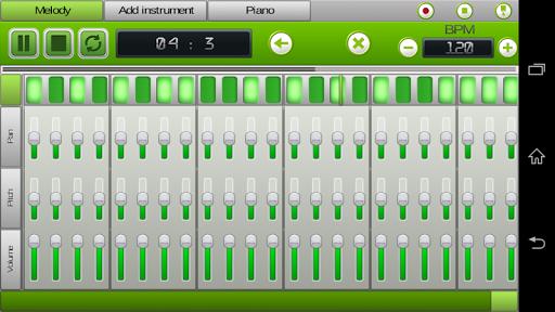 【免費音樂App】Music Master-APP點子