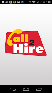 Call2Hire- screenshot thumbnail