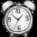 GM Alarm logo