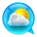 Weather in Chile 14 days icon