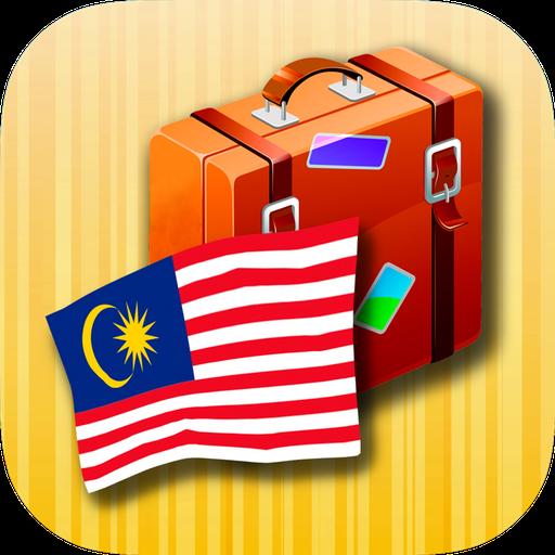 Malay phrasebook Icon