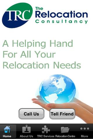 TRC's UK Relocation Guide