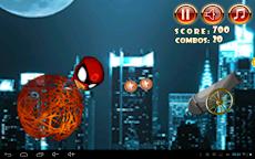 アメイジングスパイダーマンアバディーンのおすすめ画像3