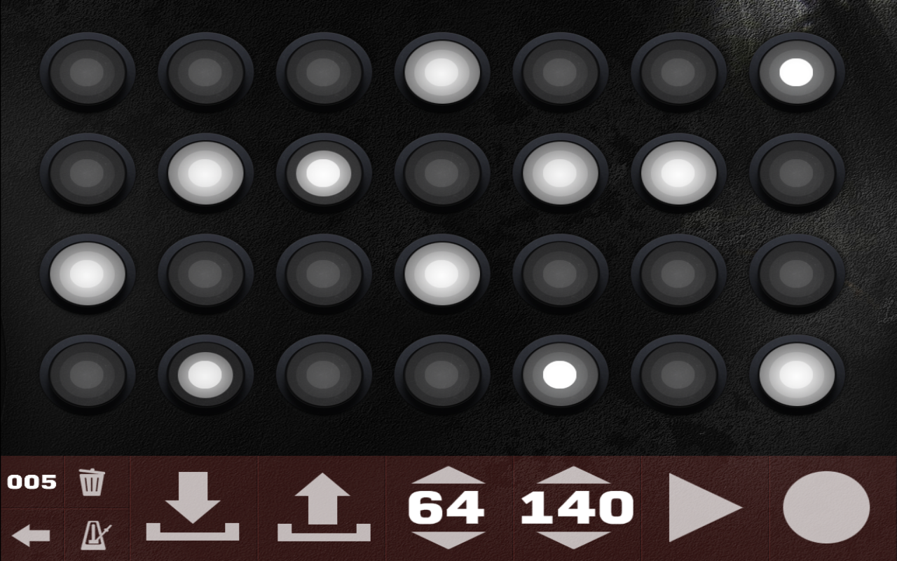 Dubstep Construction Kit - screenshot