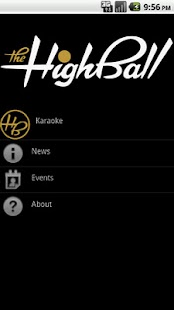 The Highball - screenshot thumbnail