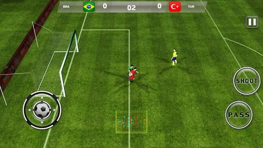 玩體育競技App|足球: Football Real Soccer免費|APP試玩