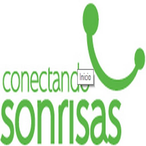 CONSONRISAS LOGO-APP點子