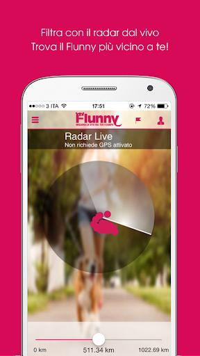 【免費生活App】Flunny-APP點子