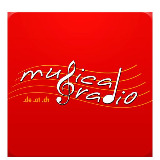 musicalradio 音樂 App LOGO-APP試玩