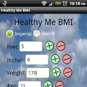 Healthy Me BMI