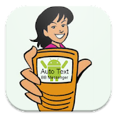 Auto Text For BB Android