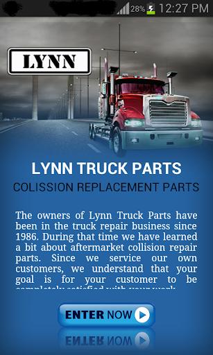 Lynn Truck Parts