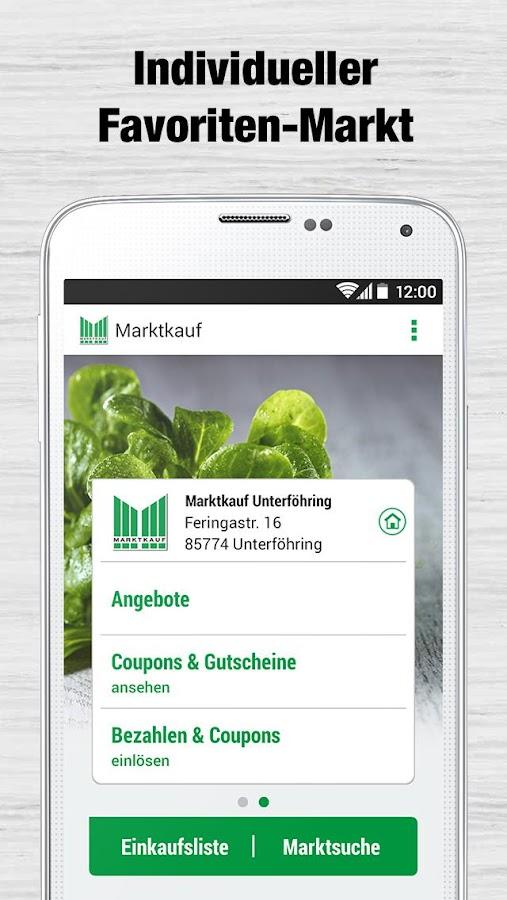 marktkauf android apps auf google play. Black Bedroom Furniture Sets. Home Design Ideas