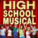 Lyrics – High School Musical logo