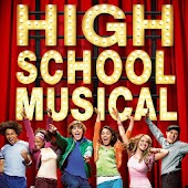 Lyrics - High School Musical