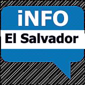 Lugares Turísticos El Salvador
