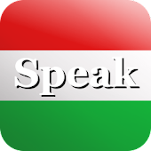 Speak Hungarian