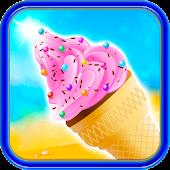 Ice Cream Crush Paradise Pop