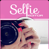 Photo Editor Selfie Camera App