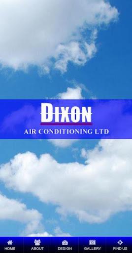 Dixon Air conditioning Ltd