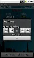 Screenshot of Buy'N'Sell