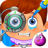 Kids Eye Doctor – Fun Games