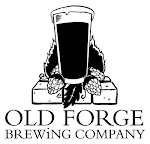 Logo for Old Forge Brewing Company