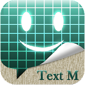 Text M - The Complete SMS App