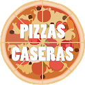 Pizzas caseras icon