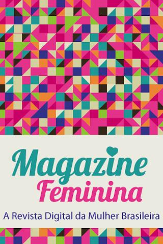 Magazine Feminina